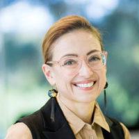 Dr Rachel David