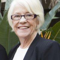 Anne McKenzie