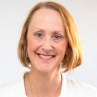 Dr Gabrielle O'Kane