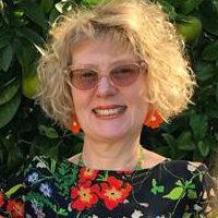 Susannah Morris