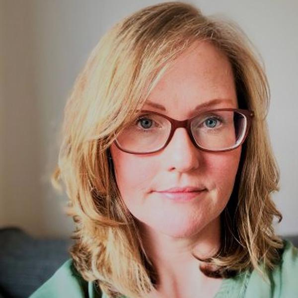Portrait of the author